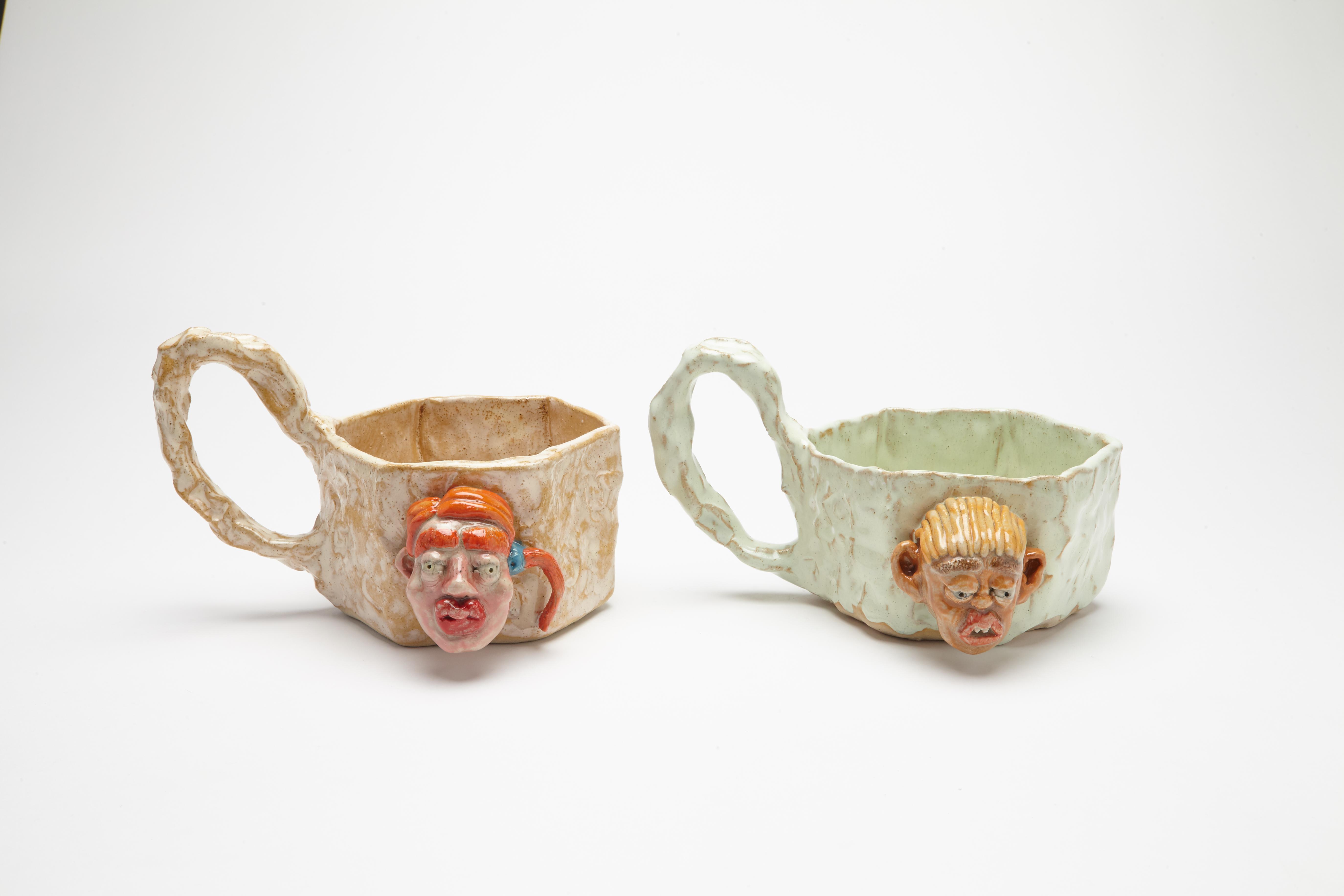 g mornin mugs